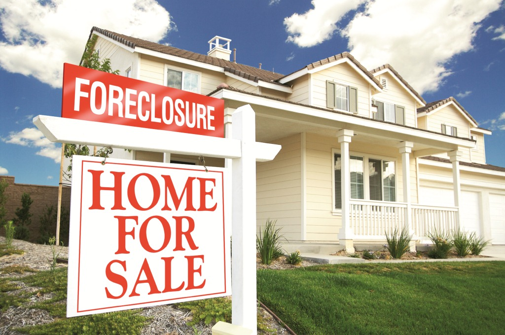 Experienced Foreclosure Attorney