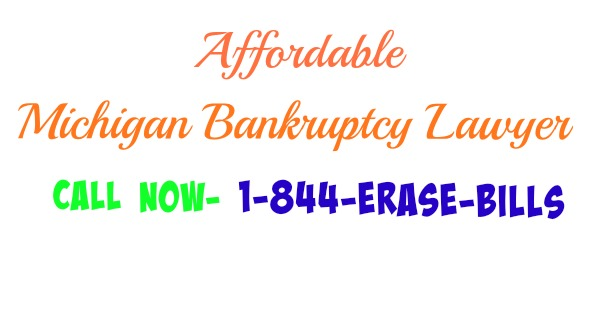 Affordable local bankruptcy lawyer in detroit michigan