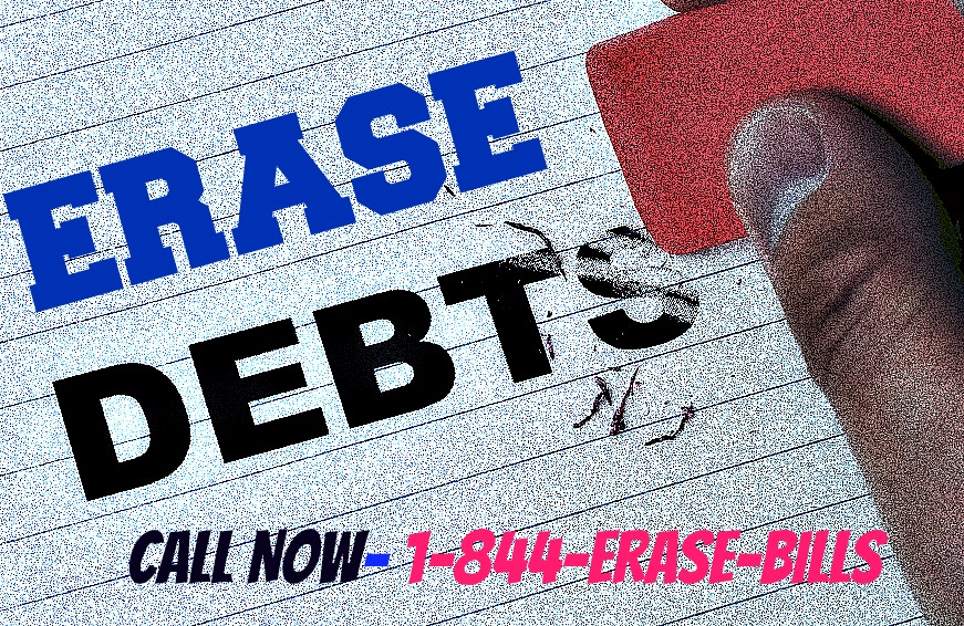 Erase Debt Detroit Bankruptcy attorney